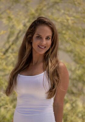 Kelly Saxon-Bockman