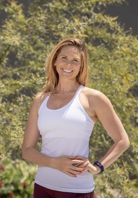 Rachel Suggs