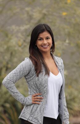 Priya Chisti