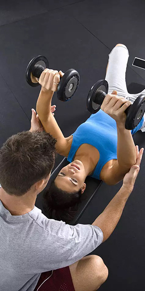 Pilates & Personal Training